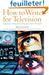 How to Write for Television: 6th edition