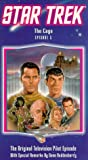 echange, troc Star Trek 1: Cage [VHS] [Import USA]