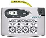 Casio KL-60SR Compact Label Printer