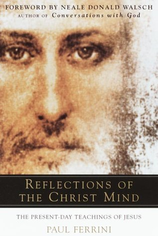 Image for Reflections of the Christ Mind