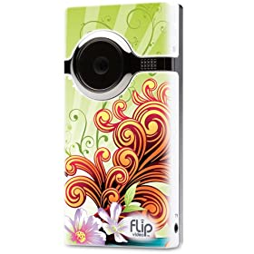 Flip mino HD Camcorder Design Gallery