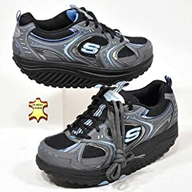 Shape up Skechers