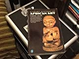 img - for A Short History of African Art (Pelican) book / textbook / text book