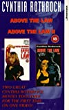 echange, troc Above The Law / Above The Law 2 [VHS] [Import anglais]