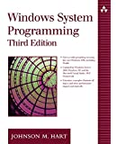 Windows System Programming (3rd Edition)