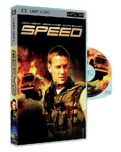 Speed [UMD Universal Media Disc]