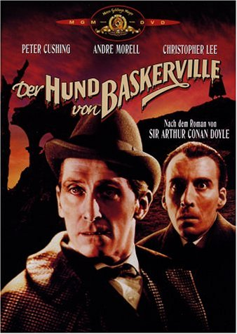 Der Hund von Baskerville movie