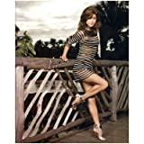 Grace Park 8x10 photo Battlestar Galactica Hawaii Five-0 The Cleaner sexy color