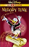 Melody Time [VHS]