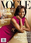Vogue Magazine: Michelle Obama (March 2009)