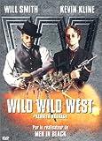 Wild wild west | Sonnenfeld, Barry. Monteur