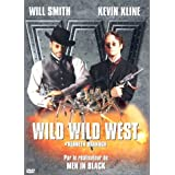 Wild Wild Westpar Will Smith