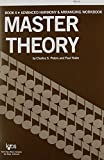 img - for L185 - Master Theory Advanced Harmony and Arranging Book 6 book / textbook / text book