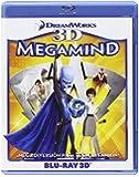 Megamind (Bd 3D) [Blu-ray]