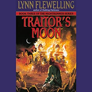 Traitor's Moon Audiobook
