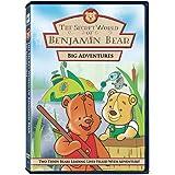 The Secret World Of Benjamin Bear: Big Adventures