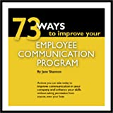 73 Ways to Improve Your Employee Communication Program