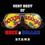 ダウン・タウン・ブギウギ・バンド 35周年記念 VERY BEST OF ROCK&BALLADS