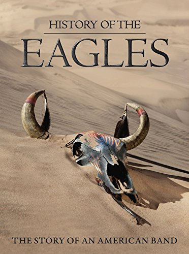 History of the Eagles (BluRay)