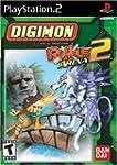 Digimon Rumble Arena 2 - PlayStation 2