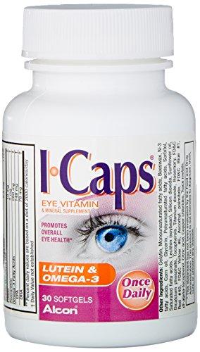 ICaps ALCON528315 Supplement