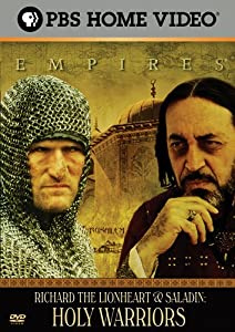 Empires: Holy Warriors