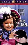 S.Temple-Little Colonel [Import]