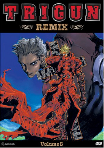 Trigun 6: Remix [DVD] [Region 1] [US Import] [NTSC]