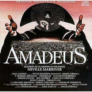 Wolfgang Amadeus Mozart & Ludwig van Beethoven -  MAN (CD 1