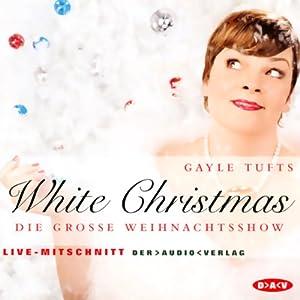 White Christmas Hörbuch
