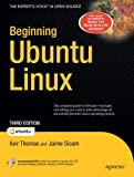 img - for Beginning Ubuntu Linux (Books for Professionals by Professionals) book / textbook / text book
