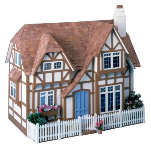 Wooden Baby Doll Cribs