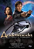 Gene Roddenberry's Andromeda: Season 3, Collection 1