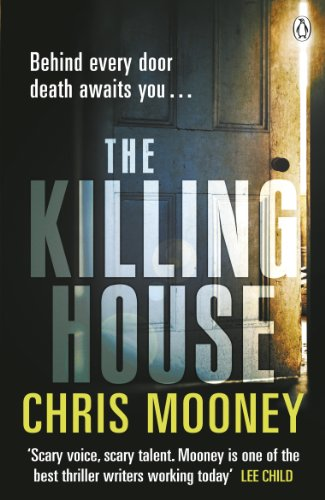 The Killing House (Malcolm Fletcher, #1)