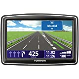 "TomTom XXL IQ Routes Europe - GPS receiver - automotive - 5"" - widescreenby TomTom"