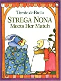 img - for Strega Nona Meets Her Match book / textbook / text book