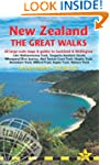 New Zealand: The Great Walks (Include...