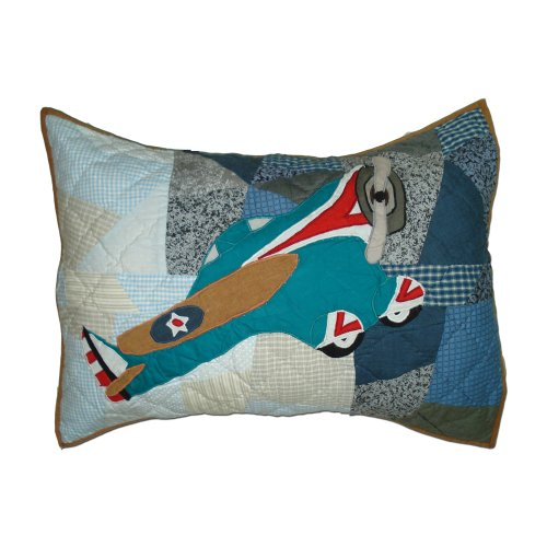 Airplane Bedding For Boys front-524330