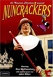 Nuncrackers The Nunsense Christmas Musical from White Star