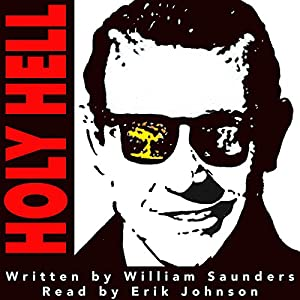 Holy Hell Audiobook