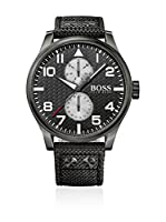 Hugo Boss Reloj de cuarzo Man Hb1513086 Negro 50 mm