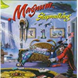 Sleepwalking (1992)by Magnum