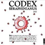 img - for Codex Seraphinianus 2017 Wall Calendar book / textbook / text book