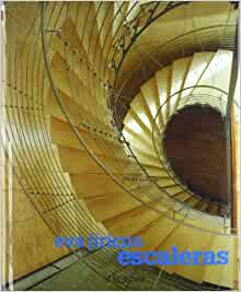 Escaleras (Spanish Edition): JIRICNA EVA: 9788489439269: Amazon.com
