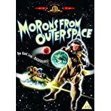 Morons From Outer Space [DVD]by Mel Smith