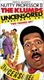 The Nutty Professor II - The Klumps (Uncensored Directors Cut) [VHS]