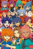 Battle Rival 500-l133, Which Multiplied By the Football of Inazuma Eleven Go 500 Large Piece True by Ensky