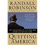 Quitting America ~ Randall Robinson