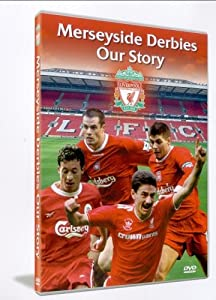 Liverpool - Great Victories V Everton Dvd from ITV Studios Home Entertainment