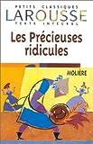 echange, troc Molière - Les Précieuses ridicules, texte intégral